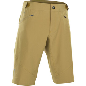 ION Scrub AMP Fietsshorts Heren, rusty leaves